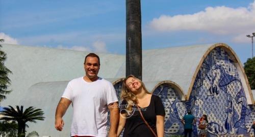 Renata e Paulo 2017